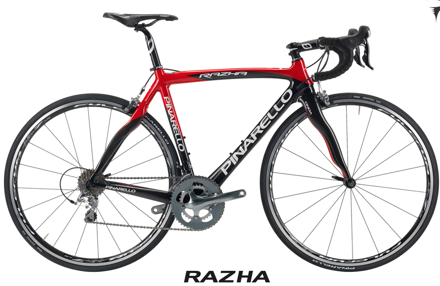Rent a bike in mallorca with pinarello bikes di2 ultegra