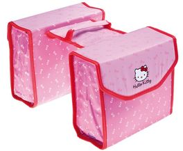 Bolsa doble Hello Kitty
