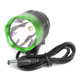 Foco Bike Light SingFire-90 1000 lumens Verde