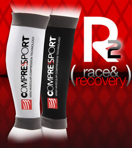 Compressport R2 Talla 1