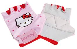 Guantes Hello Kitty talla única