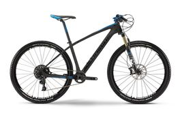 Bicicleta MTB Haibike Freed 7.20