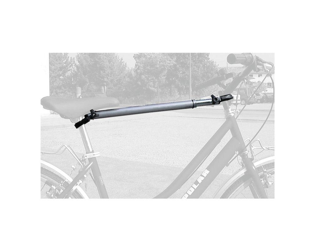 Peruzzo adapter frame bike - Sancho Bikes Rent - Shop Mallorca