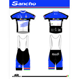 Conjunto Sancho Team '16 Edittion