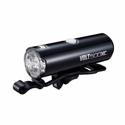 Faro Cateye Volt 400 XC Duple