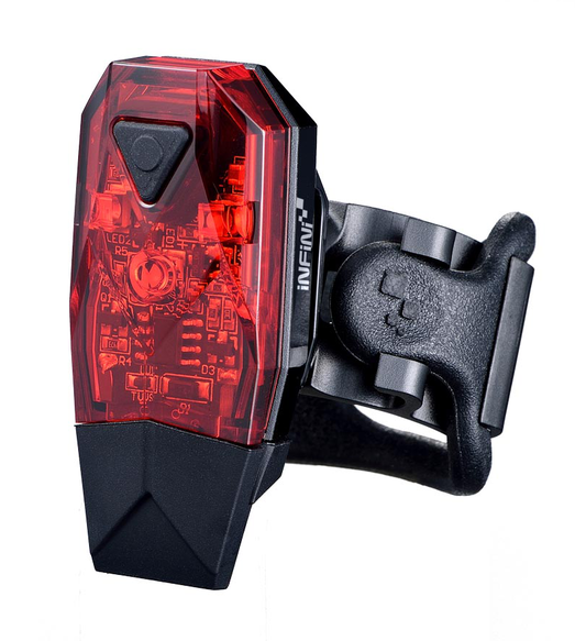 USB Infini Mini Lava Rear Light