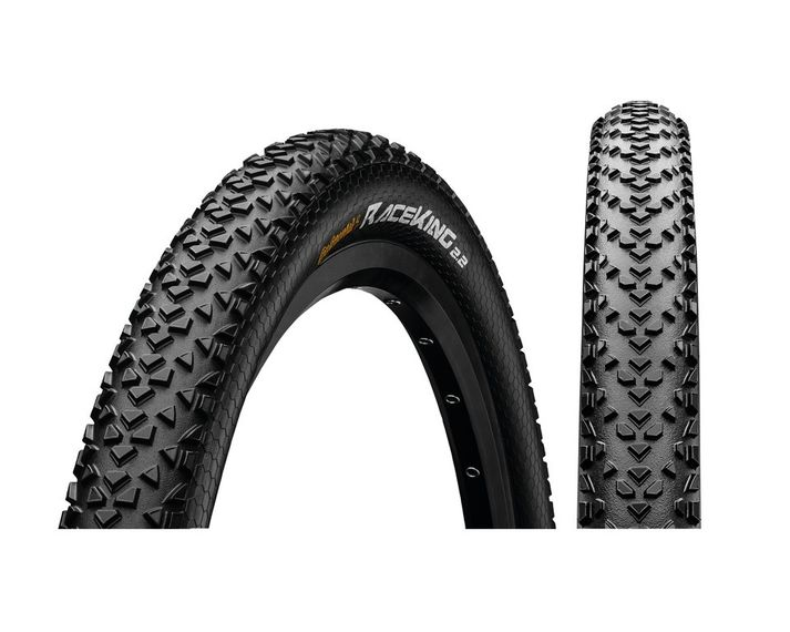 Conti Race King 2.2 plegable 29x2.20