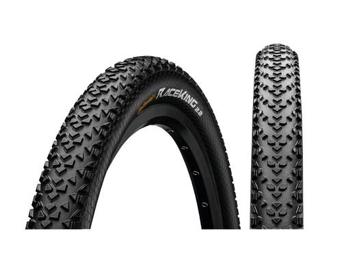 Conti Race King 2.2 plegable 29x2.20""