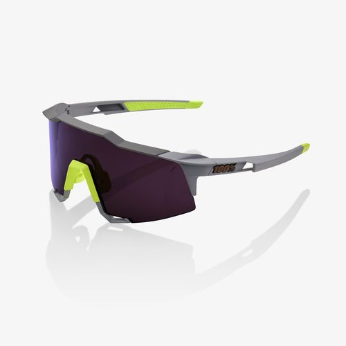 Gafas 100% SpeedCraft Gris