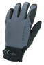 Guantes Sealskinz All Weather Negro L