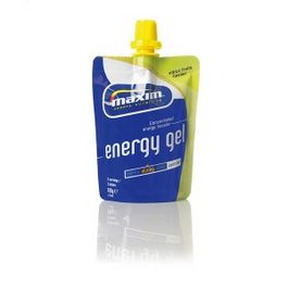 MAXIM Gel Energy PassionFruits 100g