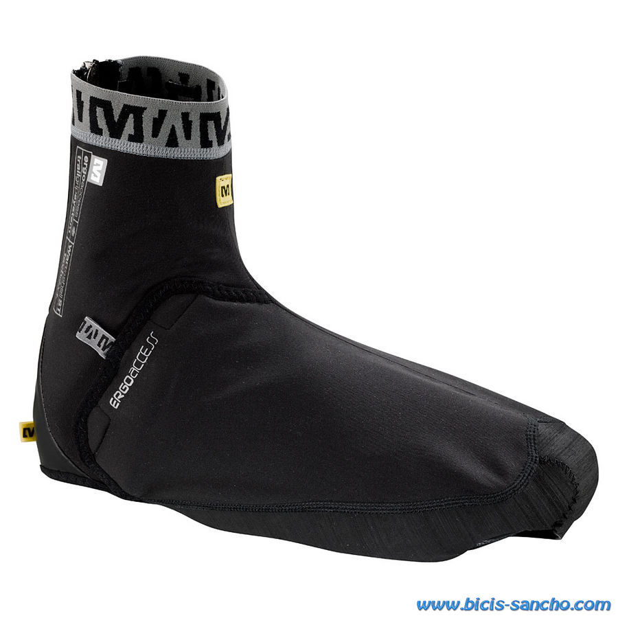Trail Thermo Shoe Cover