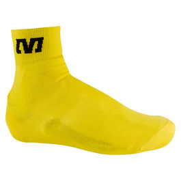 Botines Mavic Punto Knit Yellow