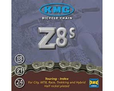 Chain  K.M.C. Z8S INDEX 7/8 Speed