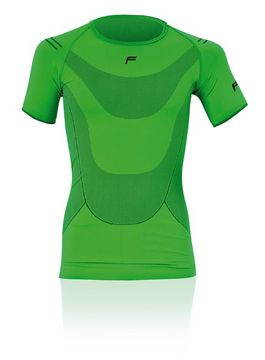T-Shirt F Hombres ML 140 lime