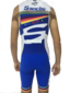 Tri Suit Sancho Team Royal Blue